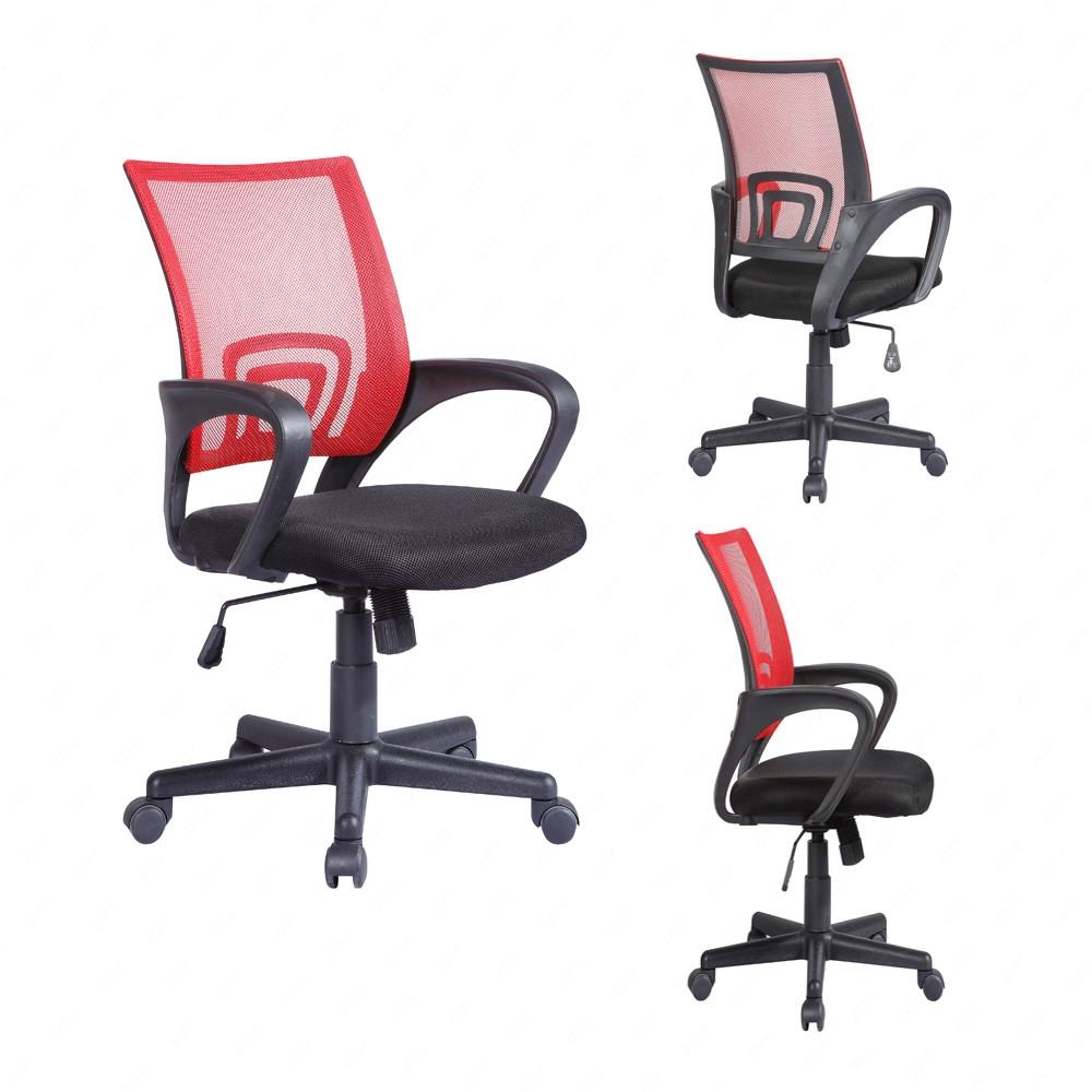 Ergonomic High Back Executive Swivel Mesh Office Chair Computer Desk Chair Re