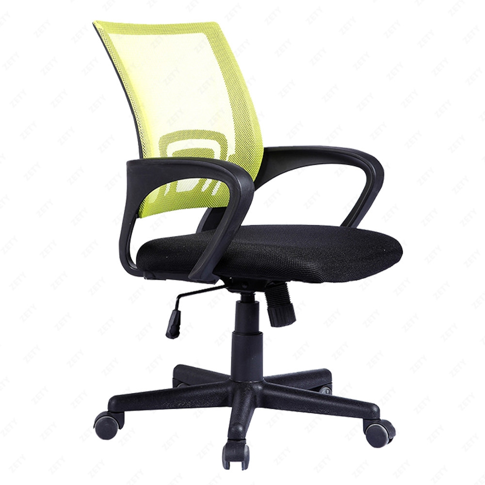 Ergonomic Executive Swivel Mesh Office Chair Mid Back