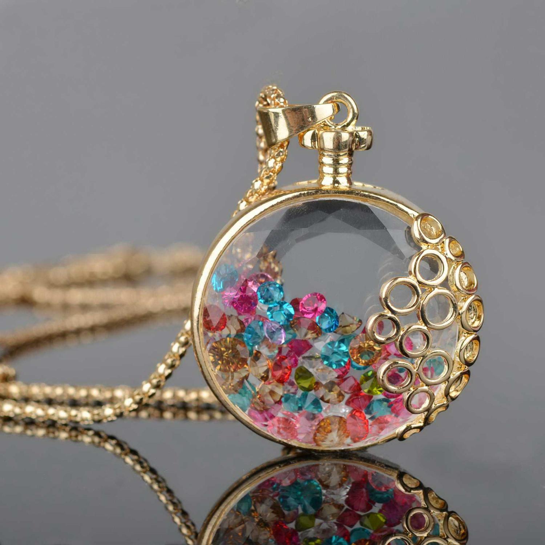 Ювелирные украшения медальоны фото