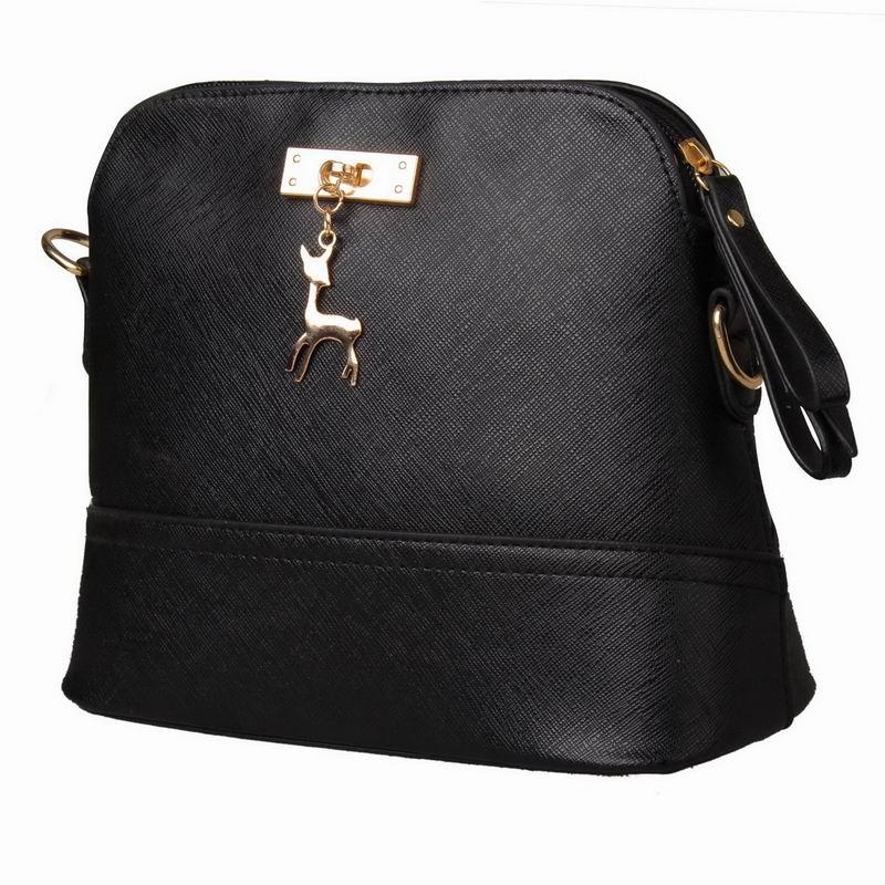 coach pink and gray purse  leather handbag