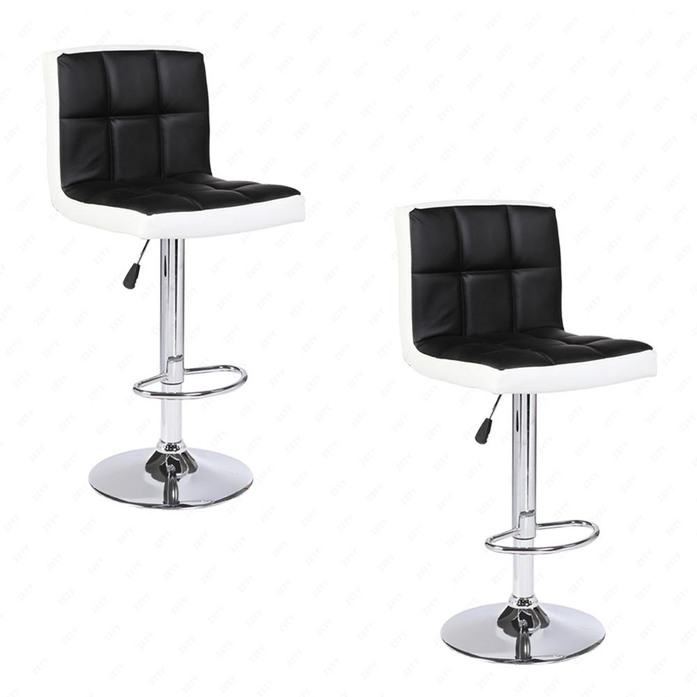 vintage art deco chrome u0026 leather bar stools set of 3 im