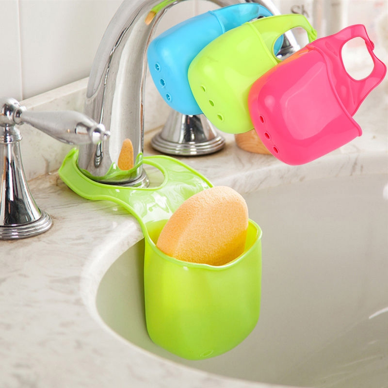 New Type Of Kitchen Sponge Made Of Plastic