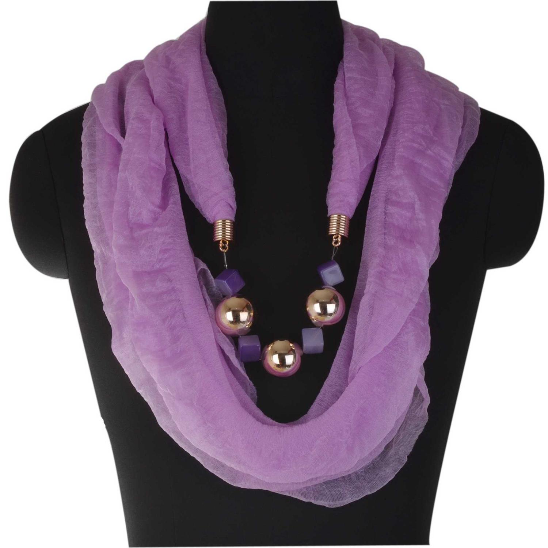 Elegant bohemian neck wrap stole collar scarf necklace pendant elegant bohemian neck wrap stole collar scarf necklace aloadofball Images