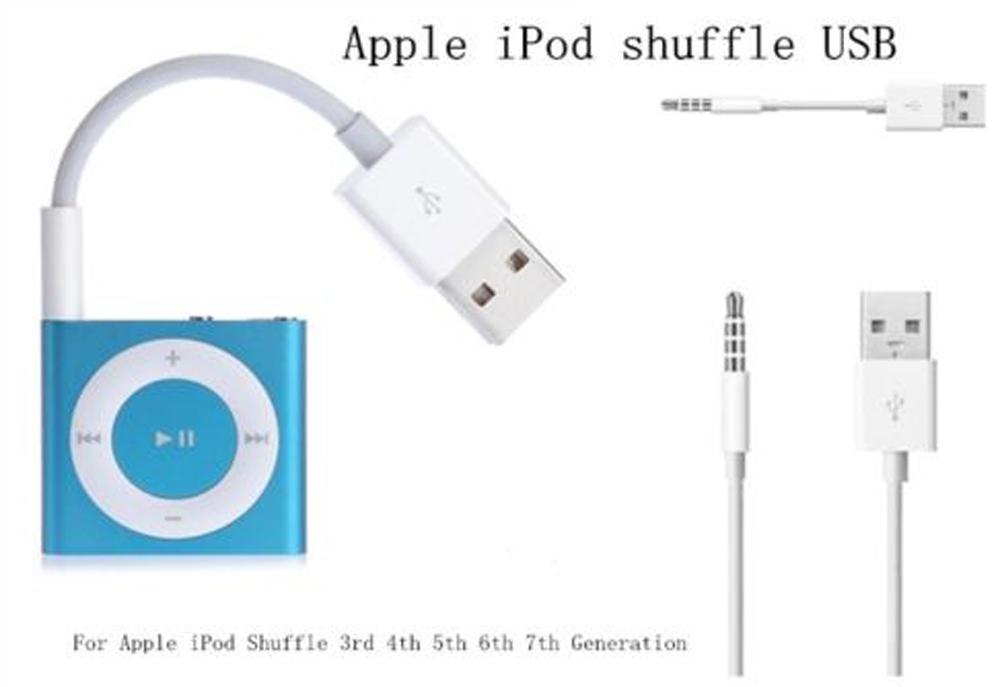 ipod shuffle instructions 3rd gen
