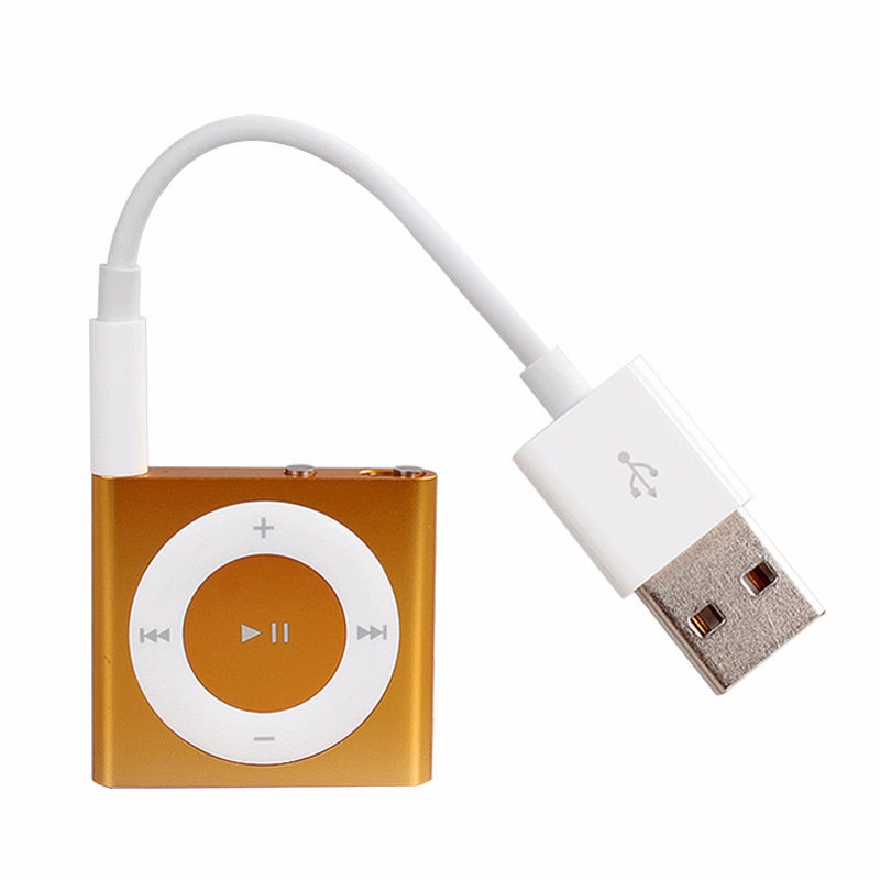 how to add music to ipod shuffle 2nd generation