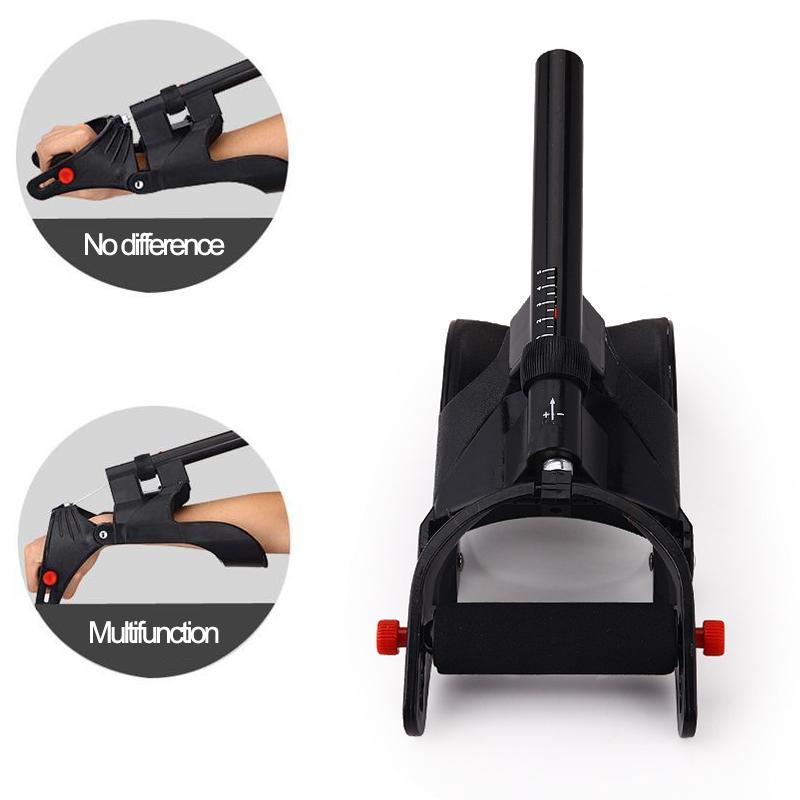 forearm exercise machine