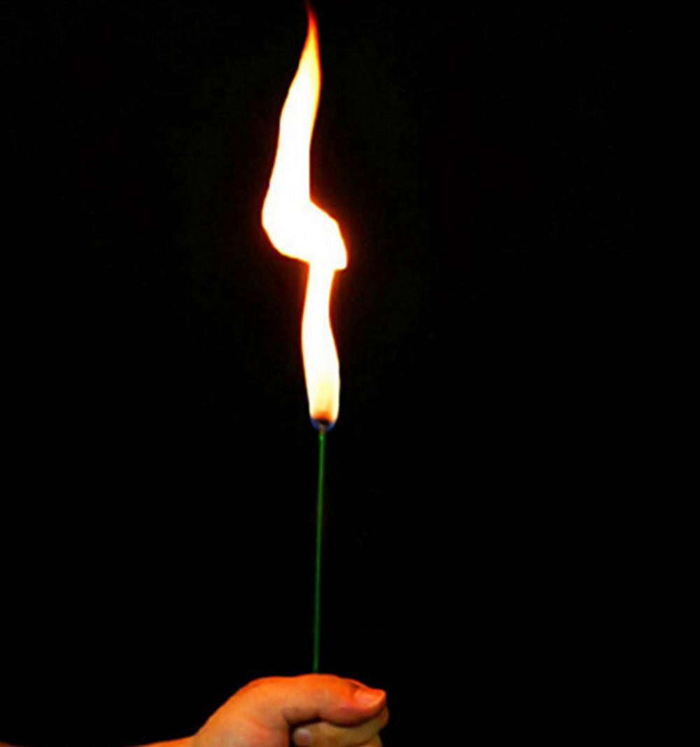 Fire Magic Tricks