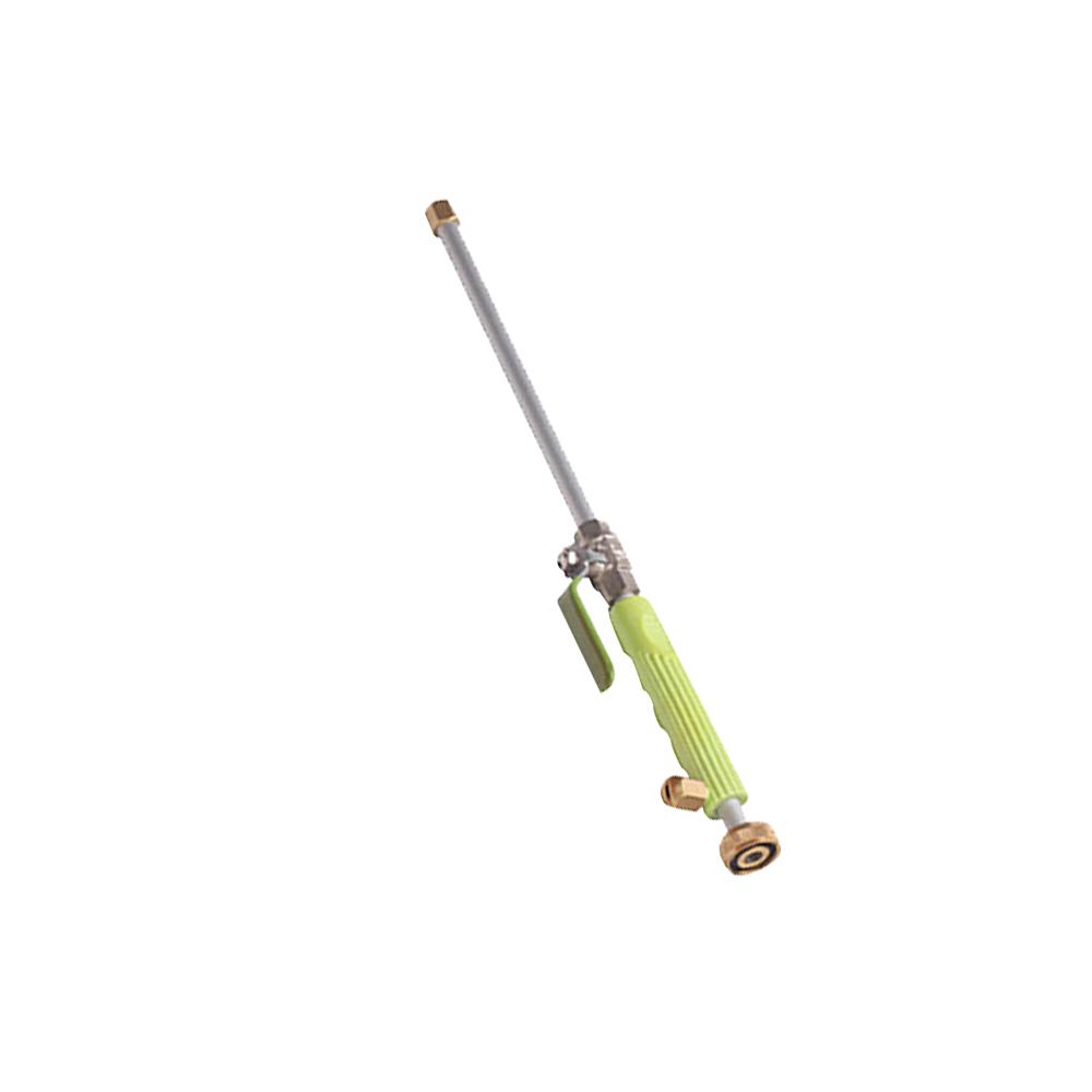 Useful convenient water jet power washer high pressure - Turn garden hose into pressure washer ...