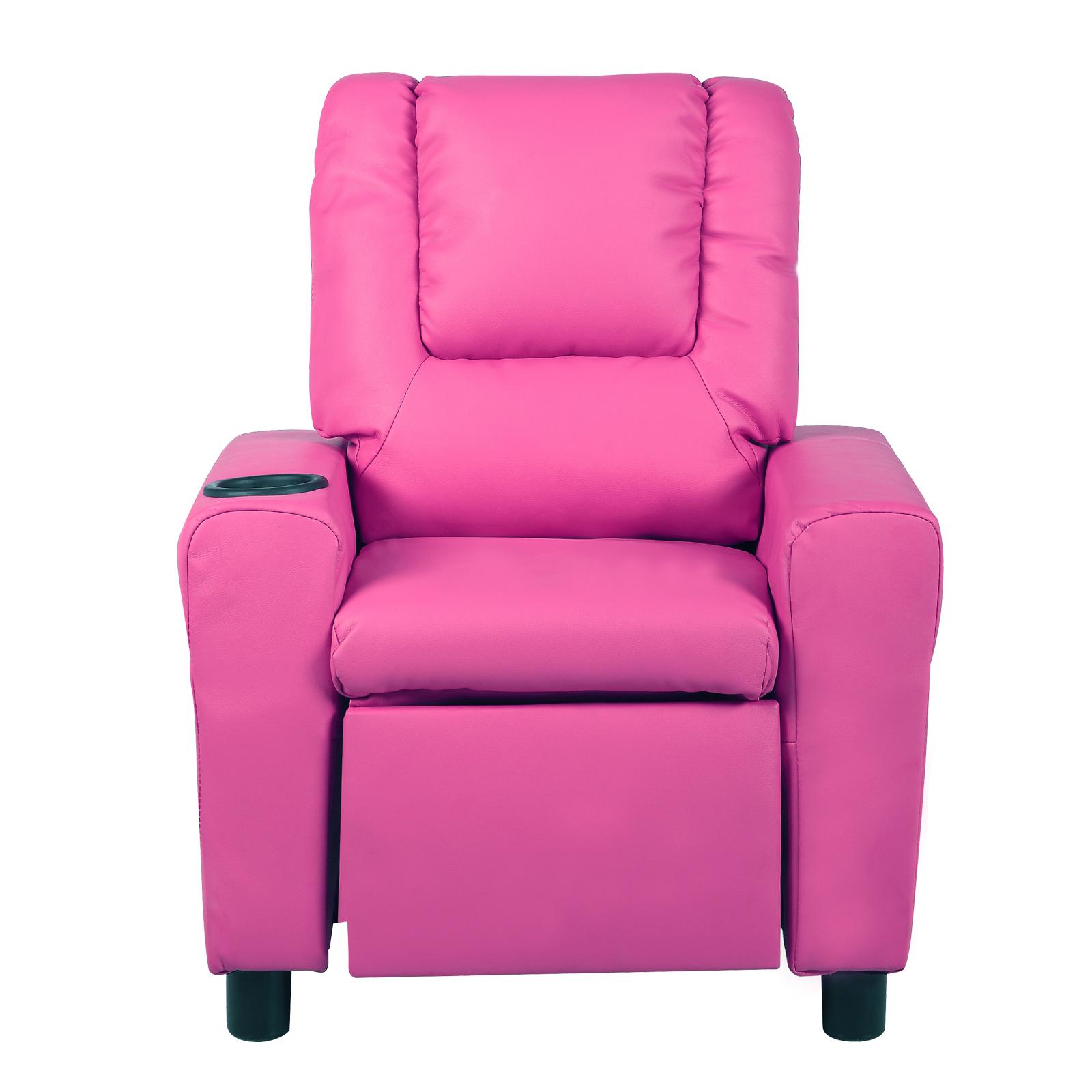 Kids Recliner Armchair Children 39 S Furniture Sofa Seat