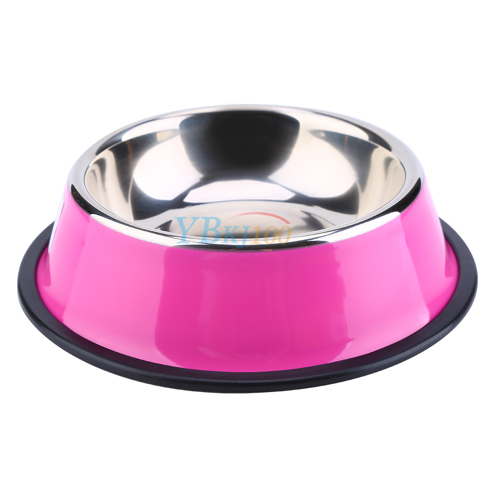 Dog Food Bowls For Small Dogs