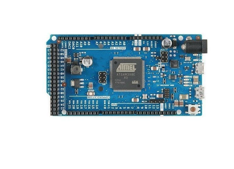 Are Arduino sensors compatible with other