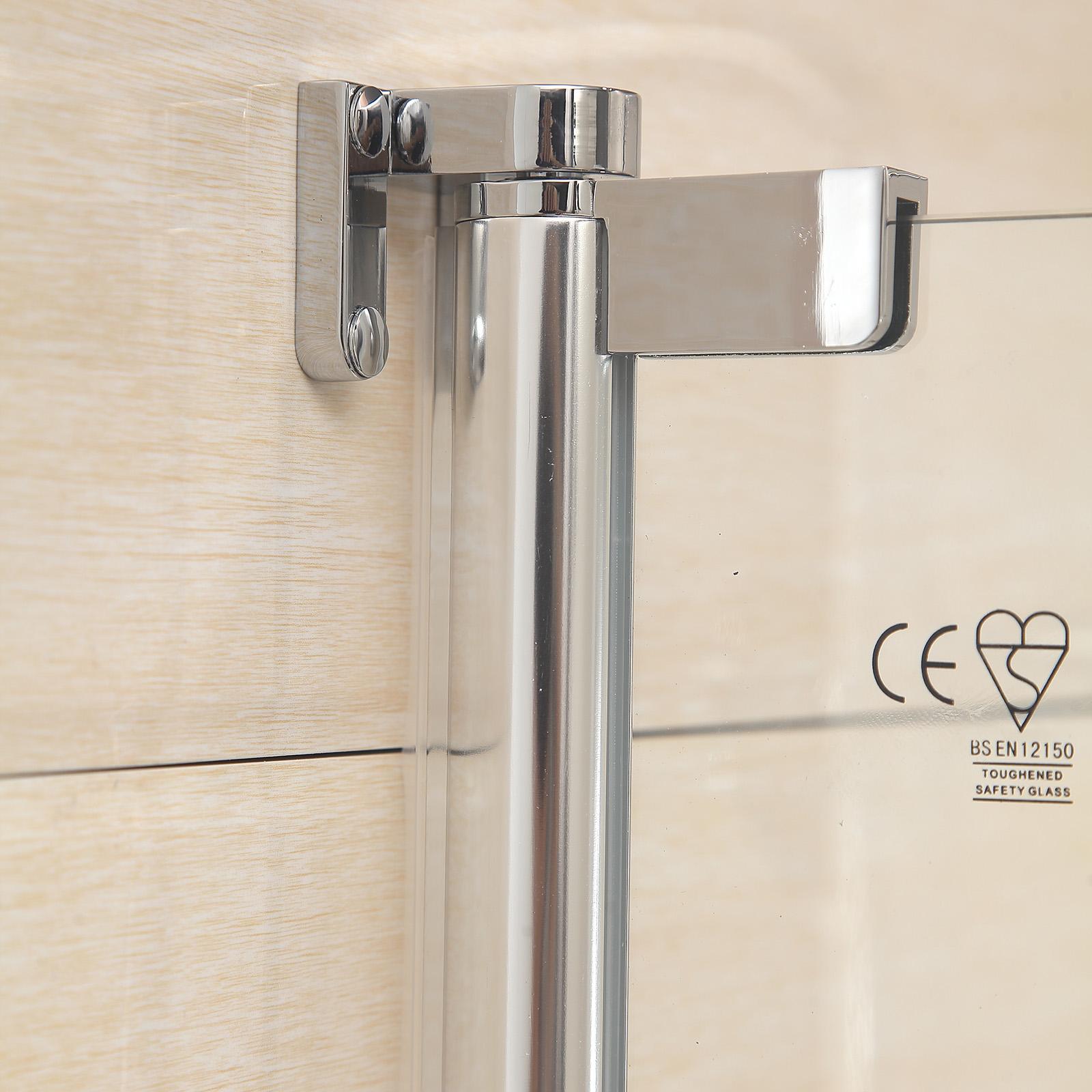 bn 180 176 pivot radius frameless glass over bath shower frameless bath panel glass shower screen temple amp webster