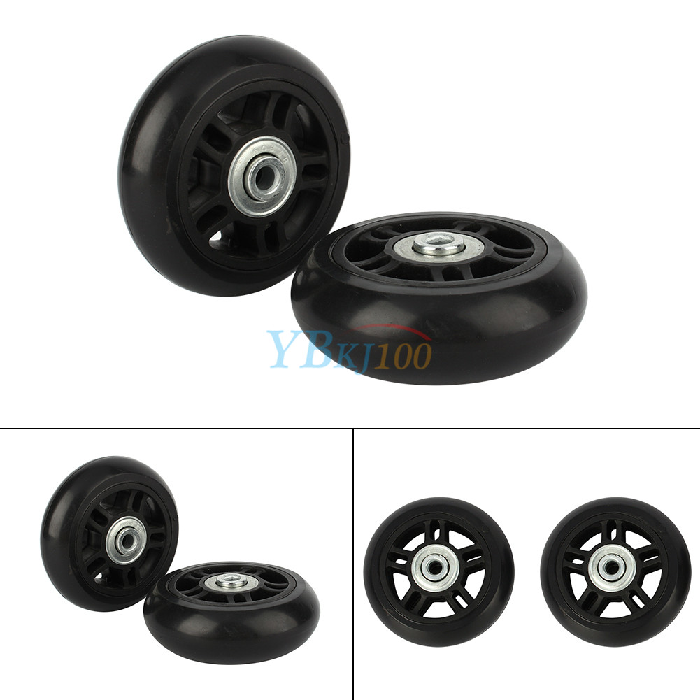 how to fix luggage suitcase wheels