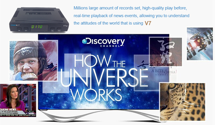 freesat v7 1080p dvb-s2 digital satellite tv receiver