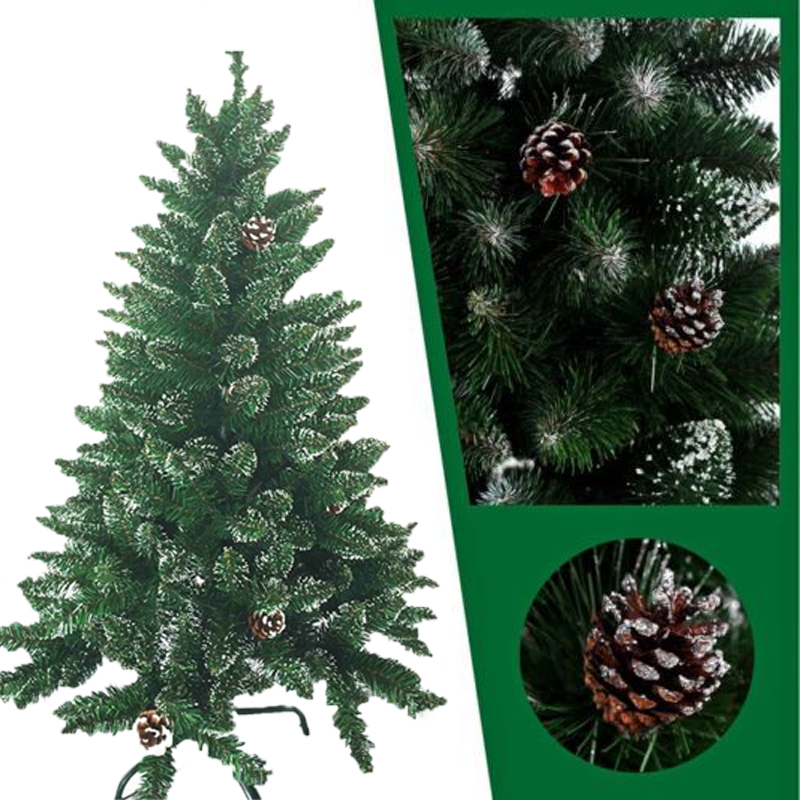 tannenbaum k nstlicher weihnachtsbaum 120 240cm christbaum. Black Bedroom Furniture Sets. Home Design Ideas