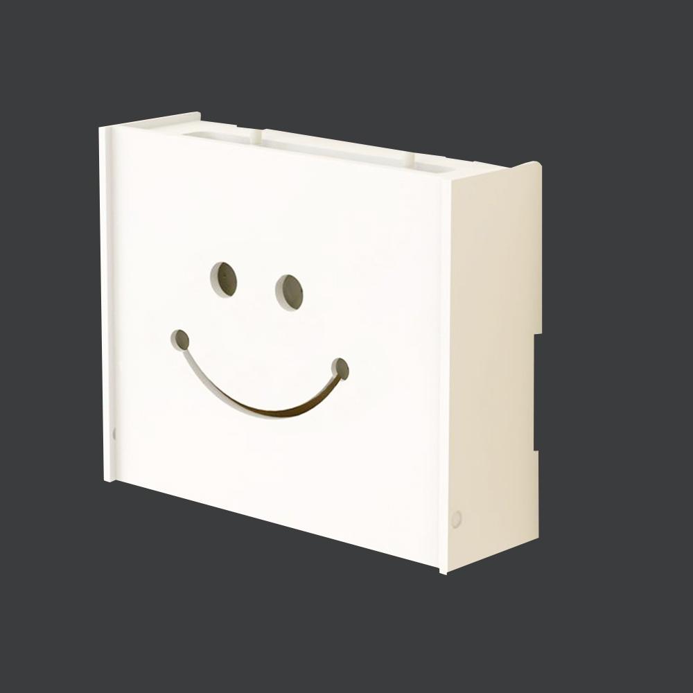 White Wireless WIFI Router Storage Box Wood Shelf Wall  : e8ced4f685e97e20 from www.ebay.co.uk size 1000 x 1000 jpeg 157kB