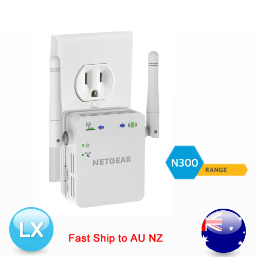how to connect netgear wifi extender wn3000rpv3