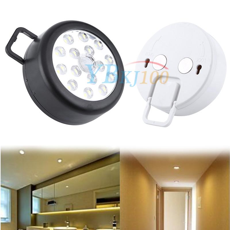 15led Sensitive Wireless Infrared Motion Sensor Light Lamp