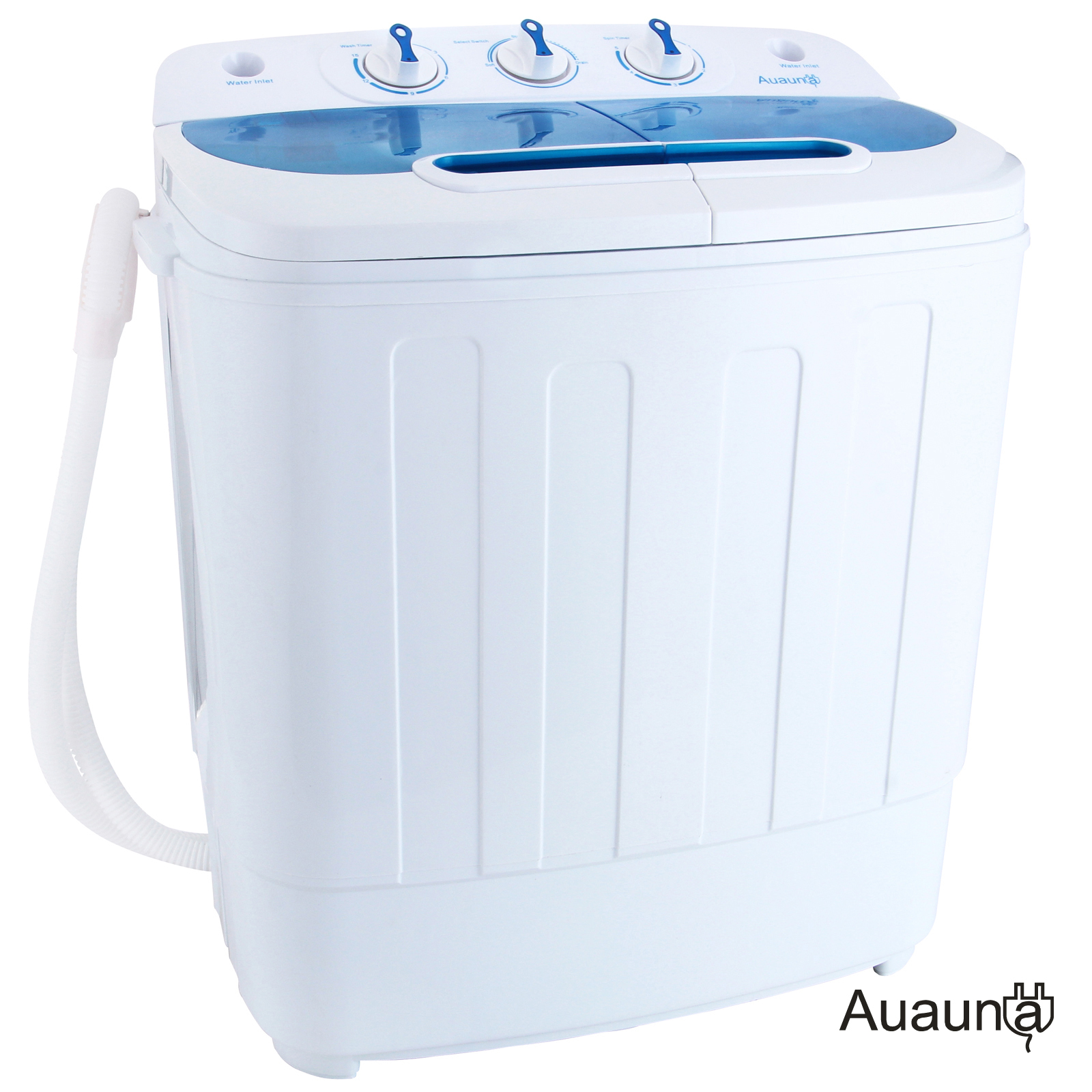 Portable Clothes Washer And Dryer ~ Portable mini lbs washing machine rv dorm compact