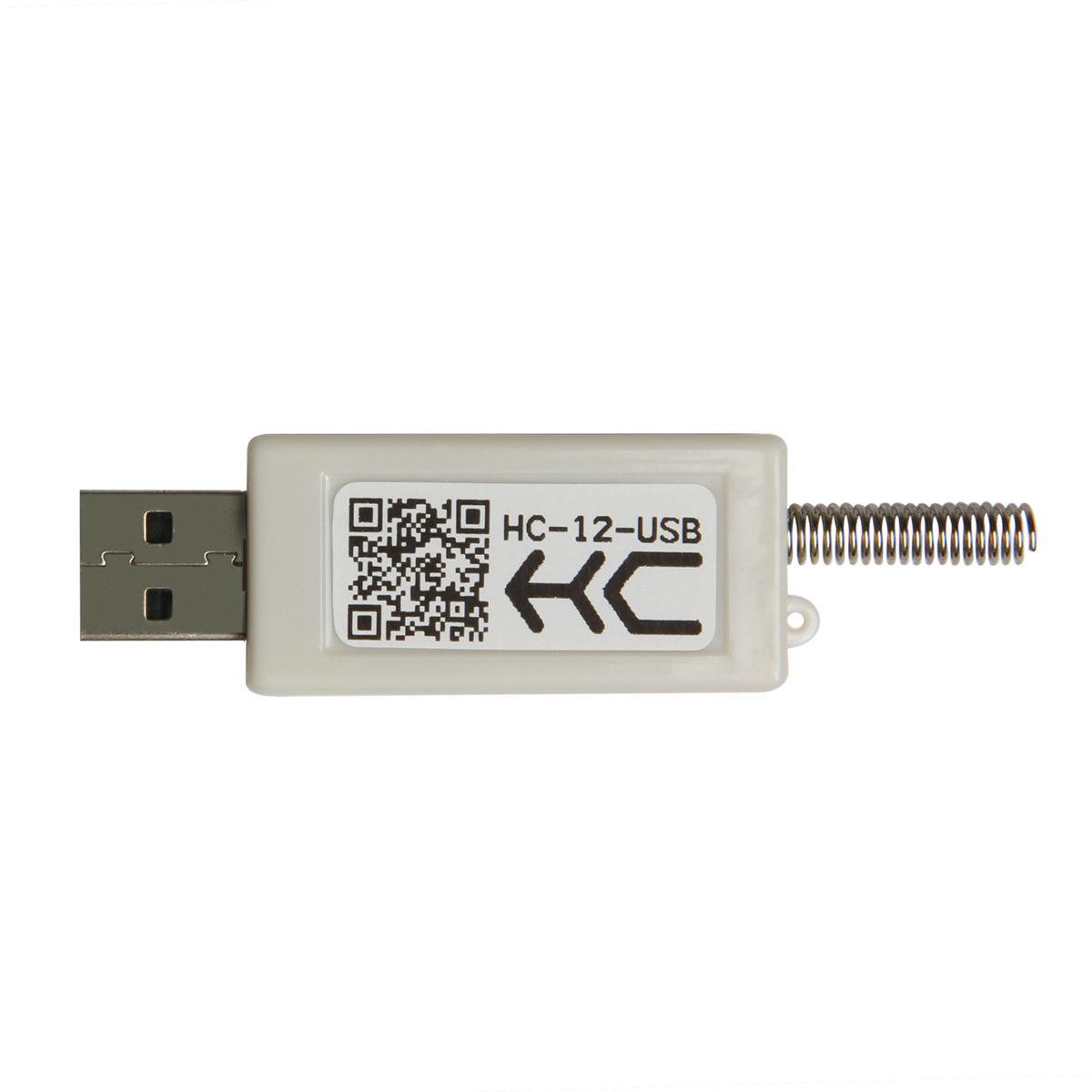 Hc cc usb si mhz wireless serial port module
