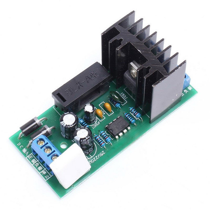 High Voltage Regulator : High voltage drive board static generator inverter module