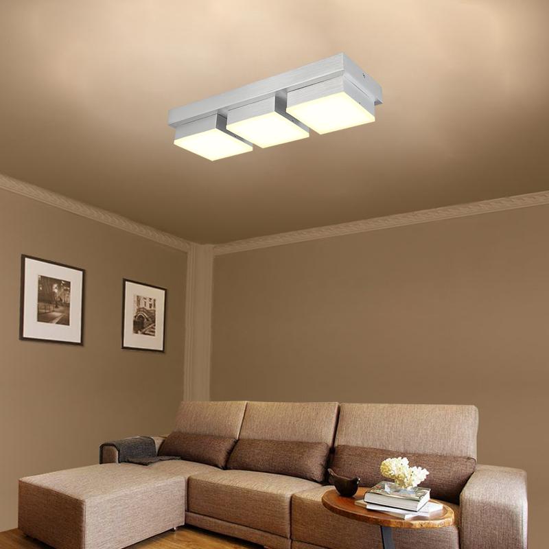 36w deckenlampe deckenleuchte lampe flurleuchte schlafzimmer beleuchtung licht ebay. Black Bedroom Furniture Sets. Home Design Ideas