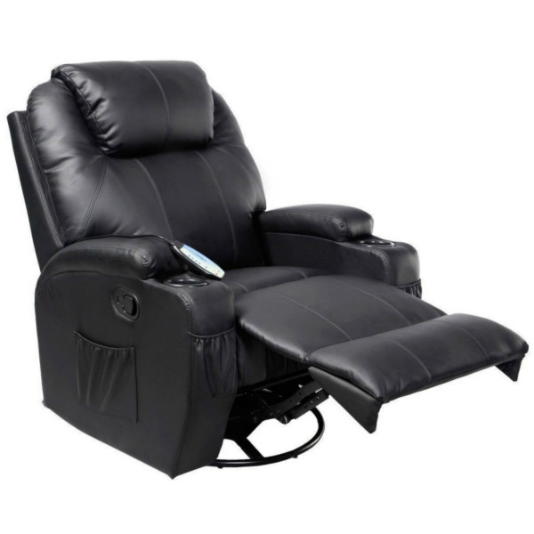 Full Body Massage Chair Recliner wBack Roller amp Heat  : 93f3afc2cb87a515 Serta Office Chair <strong>Parts</strong> from www.ebay.com size 600 x 600 jpeg 39kB