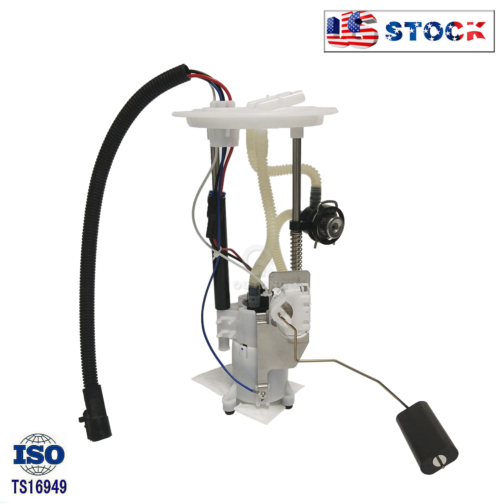 New Fuel Pump Assembly For 2003 2004 Ford Expedition V8 5