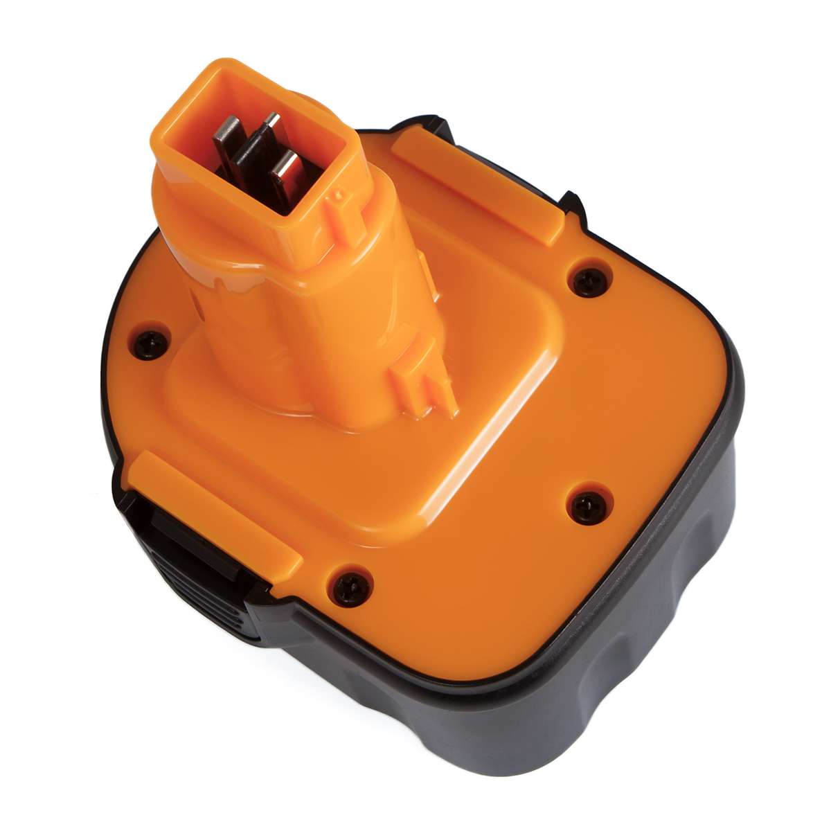 12v 2 0ah Battery For Dewalt Dc9071 De9037 Dw9071 Dw9072
