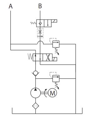 电路 电路图 电子 原理图 301_373 竖版 竖屏