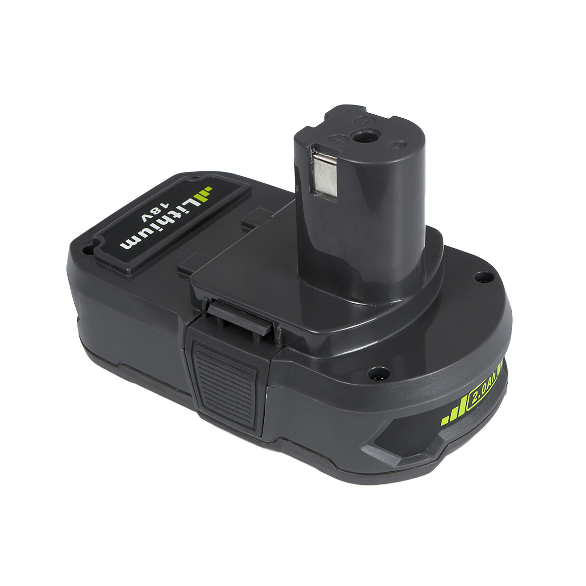 Ryobi Replace One One Plus 18v 2 0ah Lithium Ion Battery
