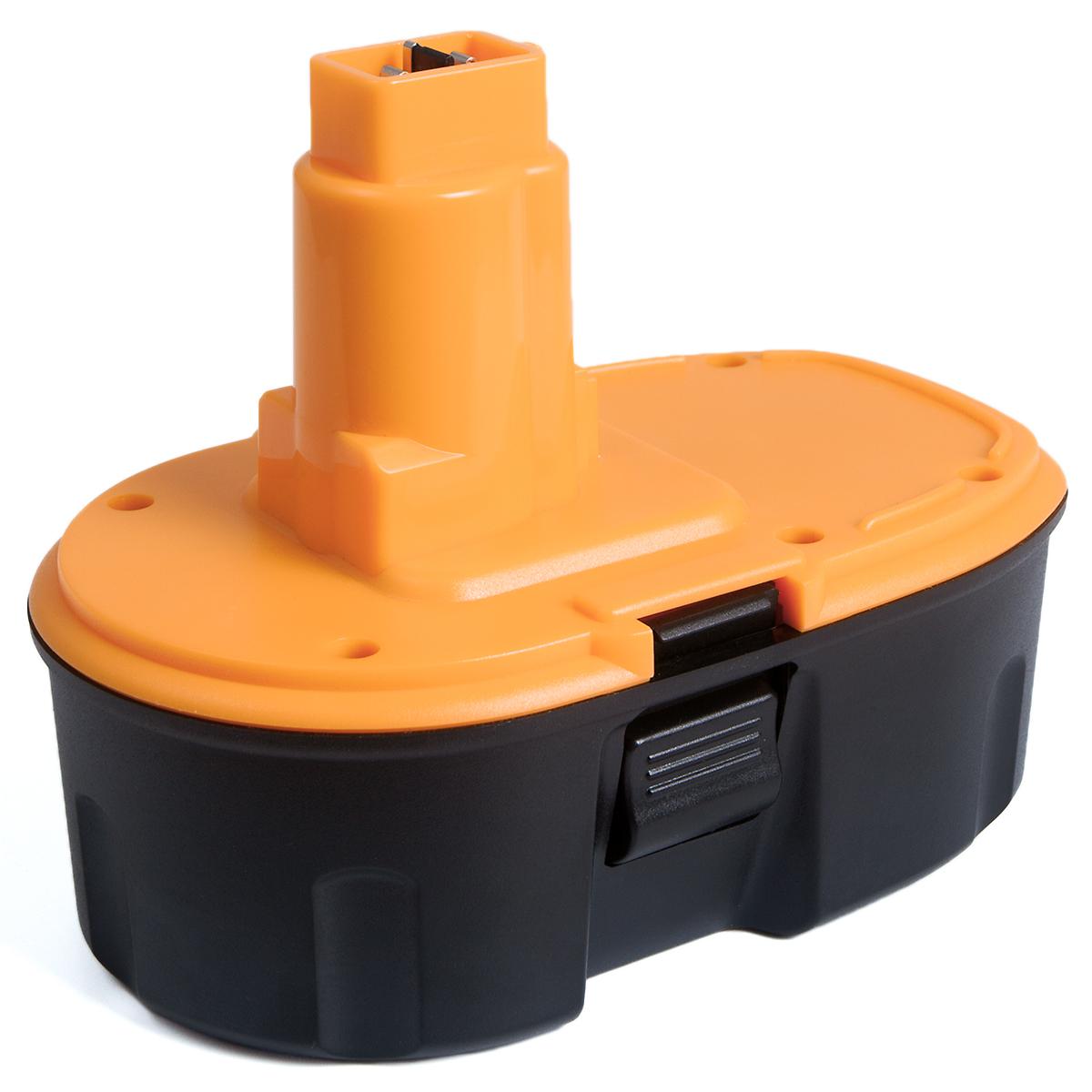 New Battery For Dewalt 18v 3 0ah Ni Cd Heavy Duty De9095