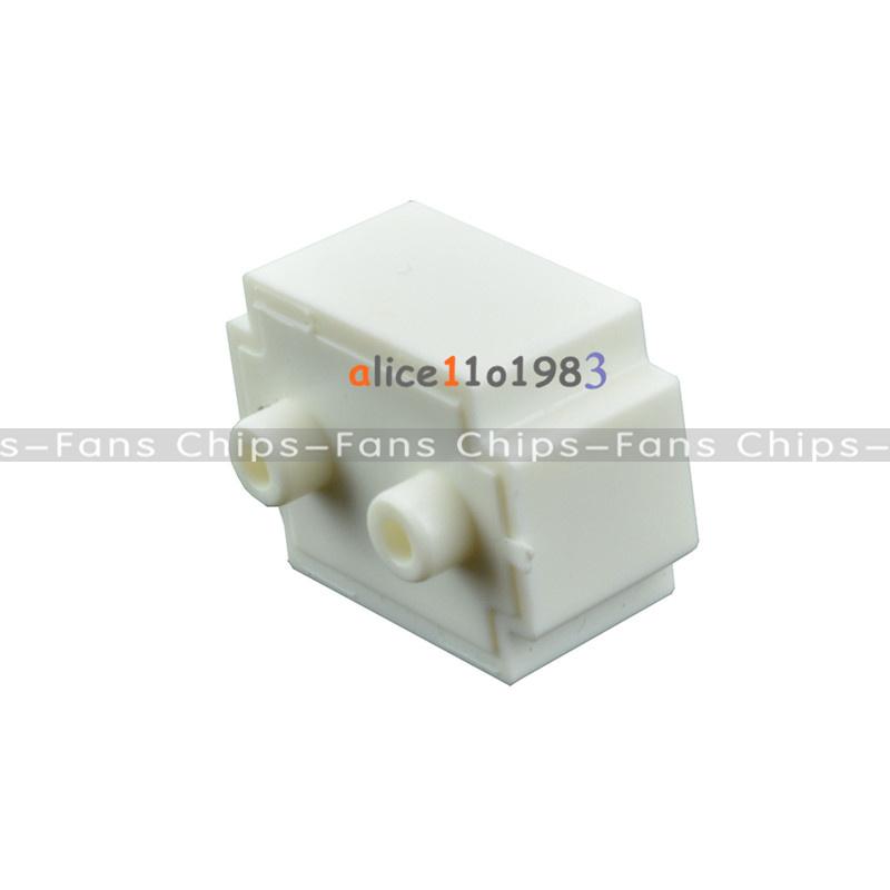 5//10 PCS Mini 25 Tie-point Breadboard Solderless Prototype Test Board White