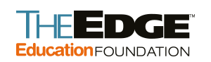 The Edge Education Foundation