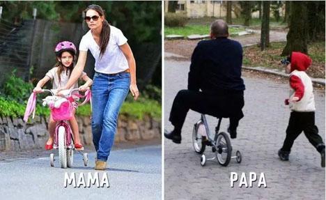 網誌: 必看!八個爸爸媽媽的不同的湊仔方法 - HelperGo