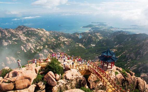 9 Tempat wisata di Qingdao China Terbaik dan Terpopuler