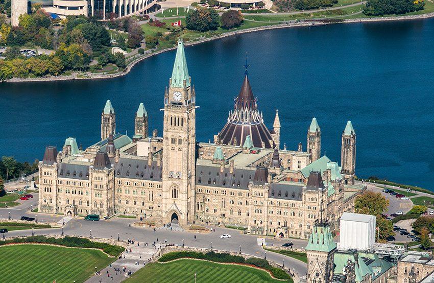20 Tempat Wisata di Ottawa Sangat Wajib Dikunjungi