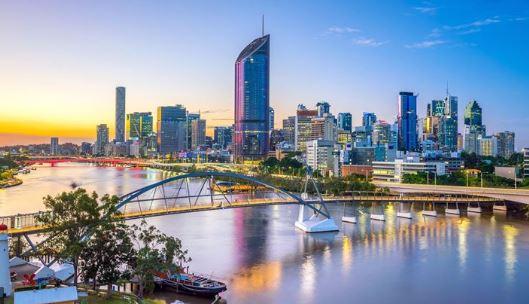 10 Tempat Wisata di Queenslands Yang Wajib Dikunjungi