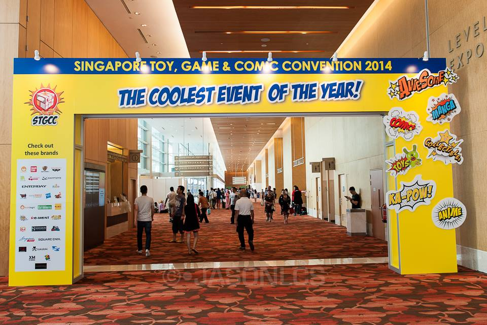 STGCC 2014: Overview and Wrap Up!