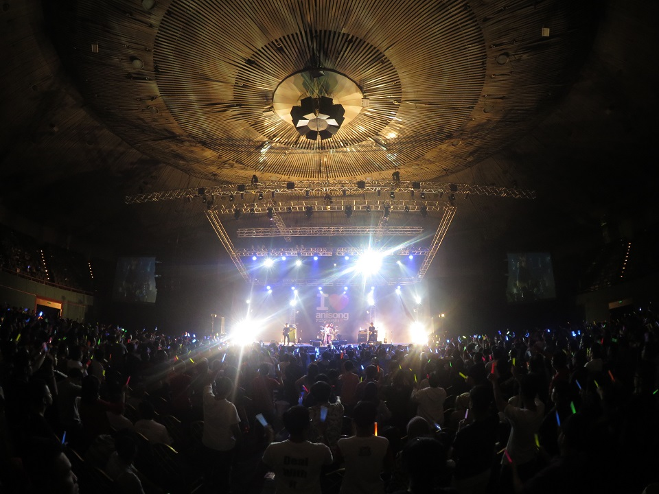 AFA ID 2014: 'I Love Anisong' Concert Day One Review