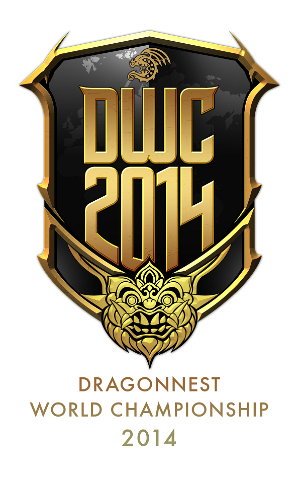 Dragon Nest World Championships 2014 (WORLD DOMINATION)