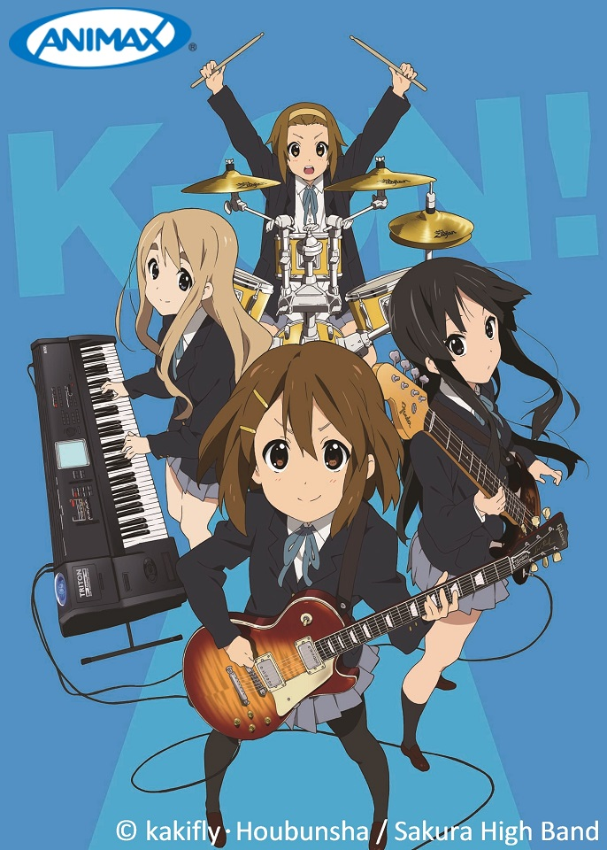 K-ON2