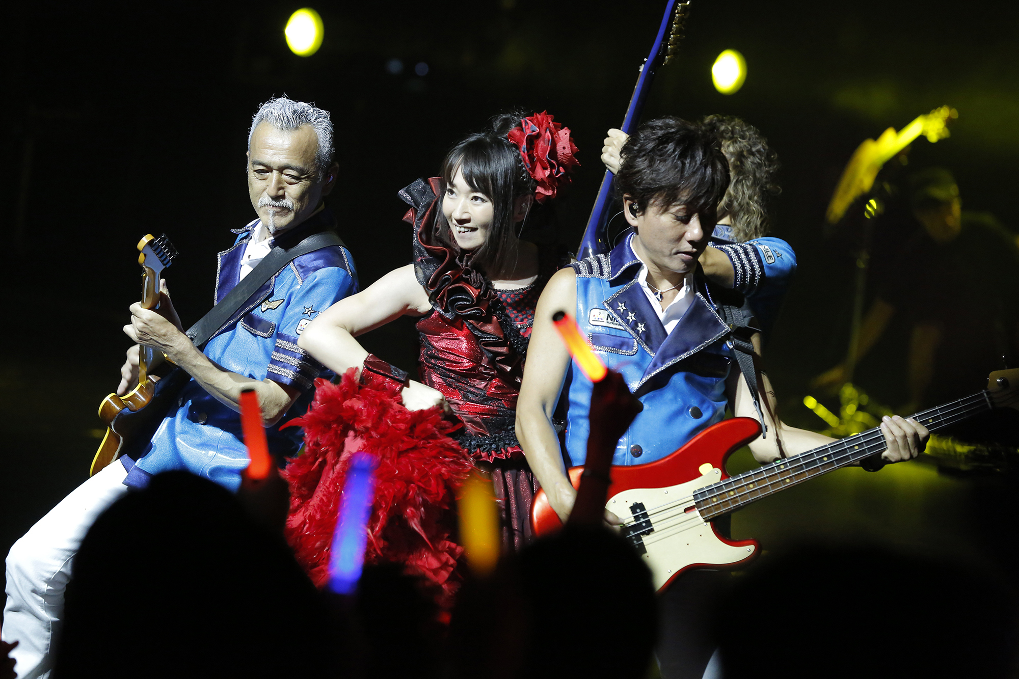 [Exclusive] Nana Mizuki Live Flight+ 2014 in Singapore Live Review