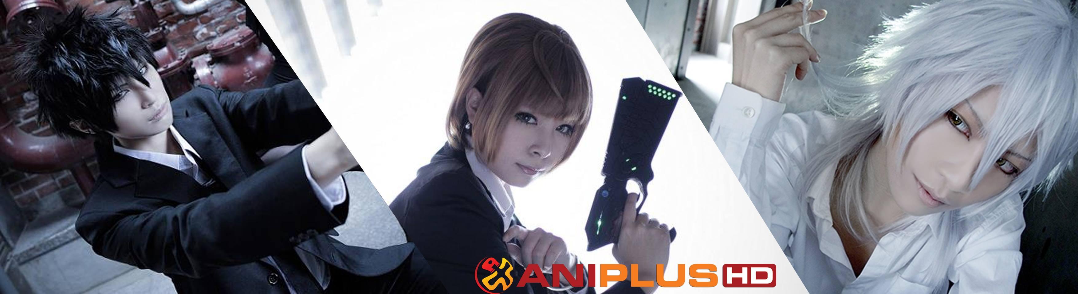 AFA SG 2014 : ANIPLUS HD Cosplay Guest