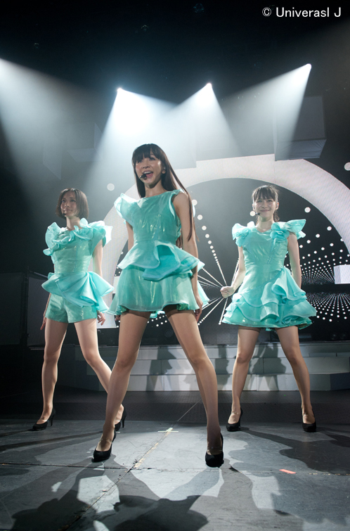 [Exclusive] Perfume WORLD TOUR 3rd in Singapore Live, Full Review