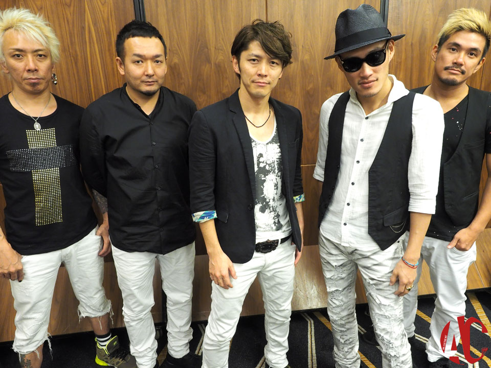 AFA SG 2014: Interview with FLOW