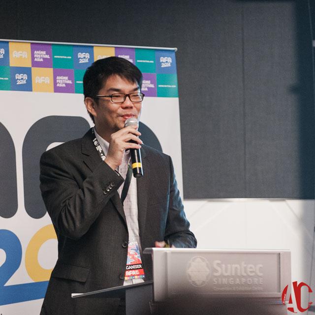 AFA X Bangkok Comic Con (2)