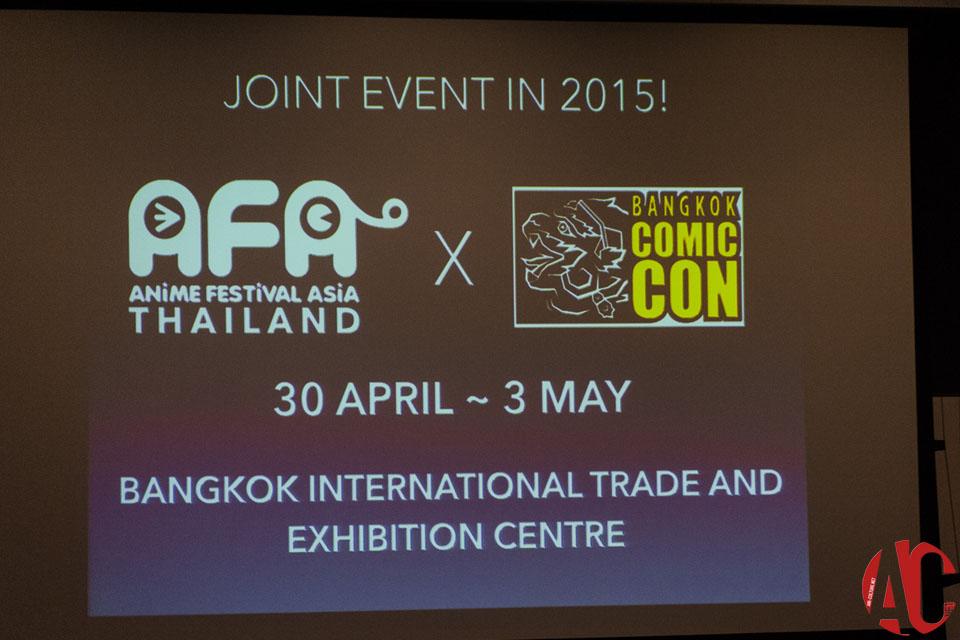 AFA X Bangkok Comic Con (3)