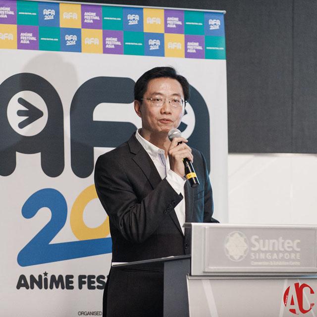 AFA X Bangkok Comic Con (4)