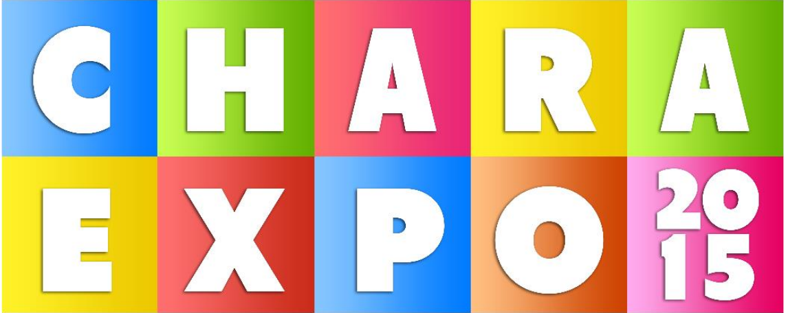 CharaExpo 2015 – New Japanese Anime, Manga, Games & Cosplay Event in Southeast Asia